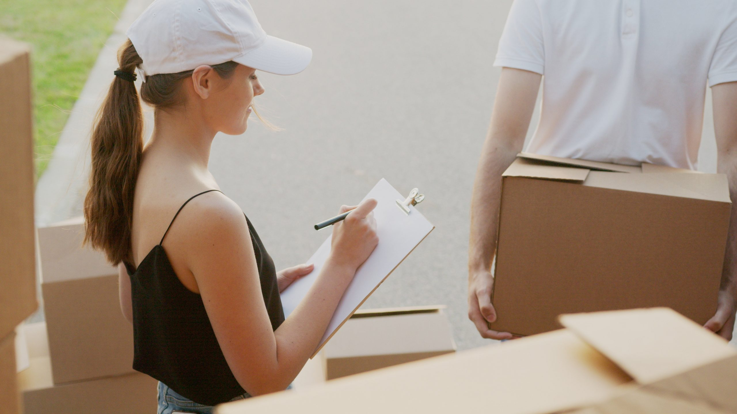 Professional Removalist quotes in Perth