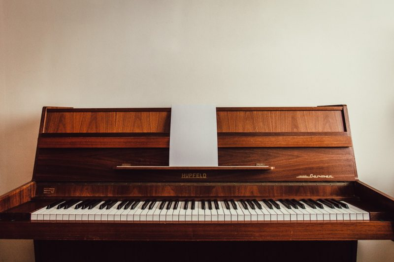 Piano Removalists Perth